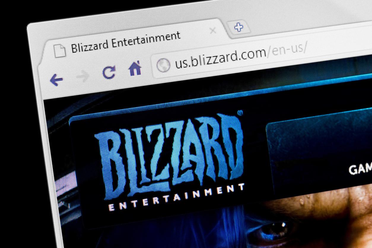 Blizzard er et kvalitetsstempel